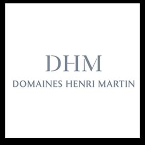 Les Domaines Henri Martin